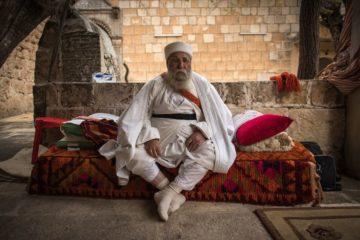 Baba Sheikh Khurto Hajji Ismail