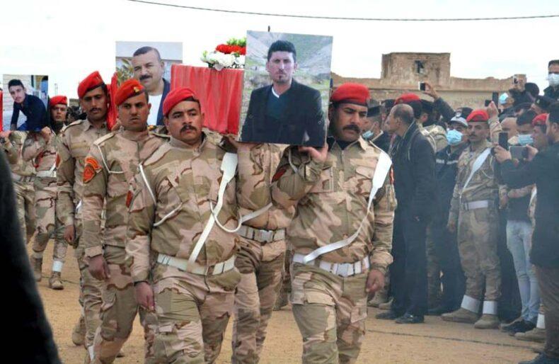 Return of Kocho victims of Daesh
